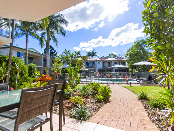 Noosa Accommodation Packages